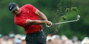 tiger_woods US PGA Championship
