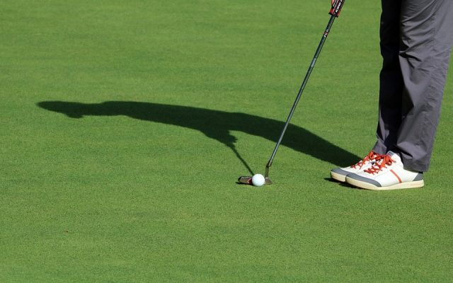 best putter for yips