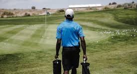 best golf impact bag