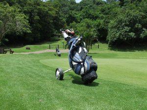 lightest golf bag