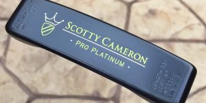 scotty cameron golf putter