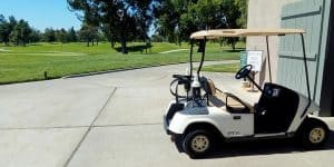 best golf cart tires