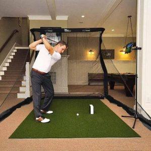 rainorshine golf simulator