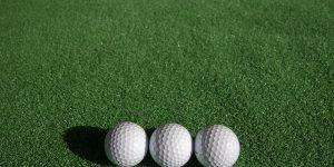 refurbished golf balls
