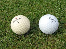 Why Do Golf Balls Have Dimples? - Golfible