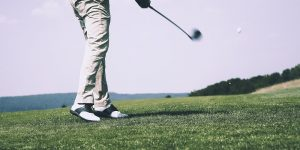 what golf shaft flex is right for me