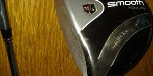 Are Wilson golf clubs any good