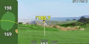 how do golf rangefinders work