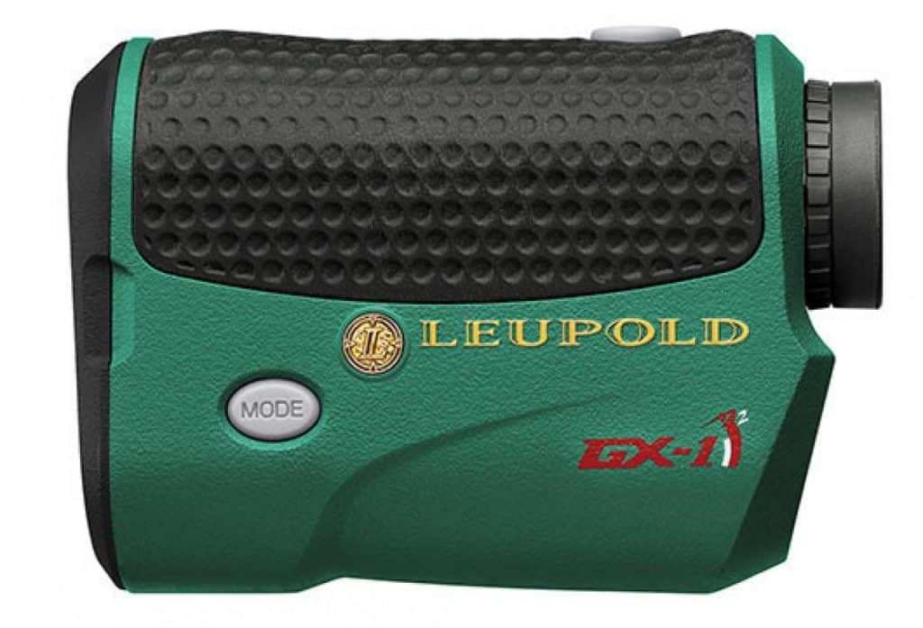 leupold golf rangefinder review