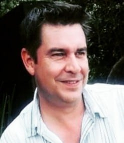 Charl Jooste golfible writer