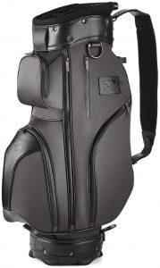 Bentley Golf Cart Bag Highland Hare/Black