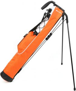 Orlimar Pitch And Putt Lightweight Stand/Carry Golf Bag