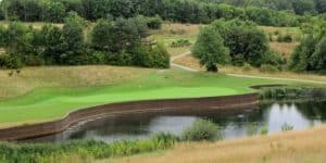 are par 3 courses good for practice