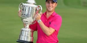 what putter does justin thomas use